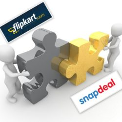 Merger Snapdeal and Flipkart. Seller payment issues.
