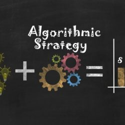 Algorithmic repricer workflow