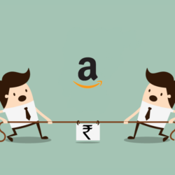 Avoid price war through repricing on Amazon
